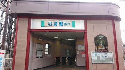 15_東京コンテスト1_沼袋駅