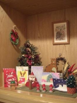 CIMG0615メリークリスマス