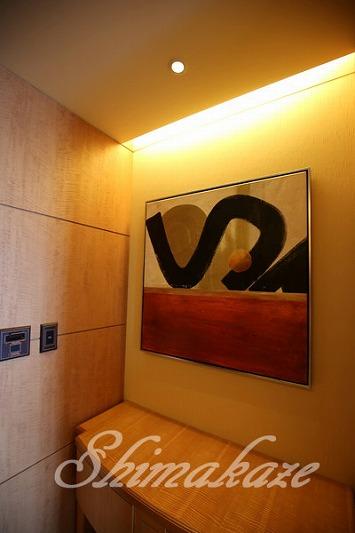 シャングリラホテル東京