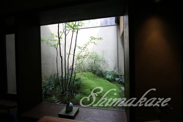 柊家別館旅館 京都旅行