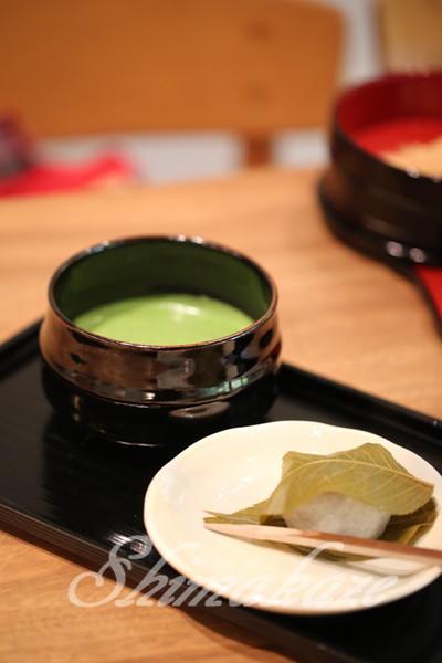 京都 嵐山 老松