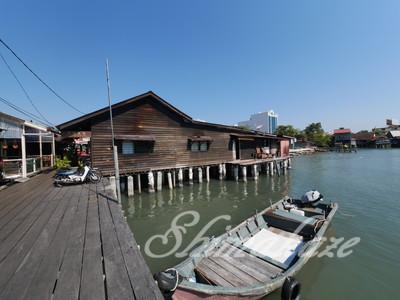 マレーシアペナン島旅行