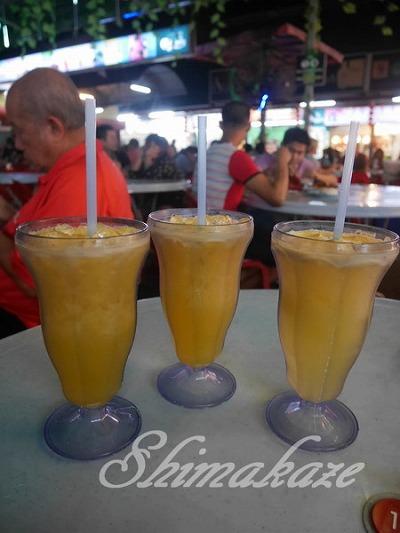 マレーシア、ペナン島家族旅行&ジョージタウン散策