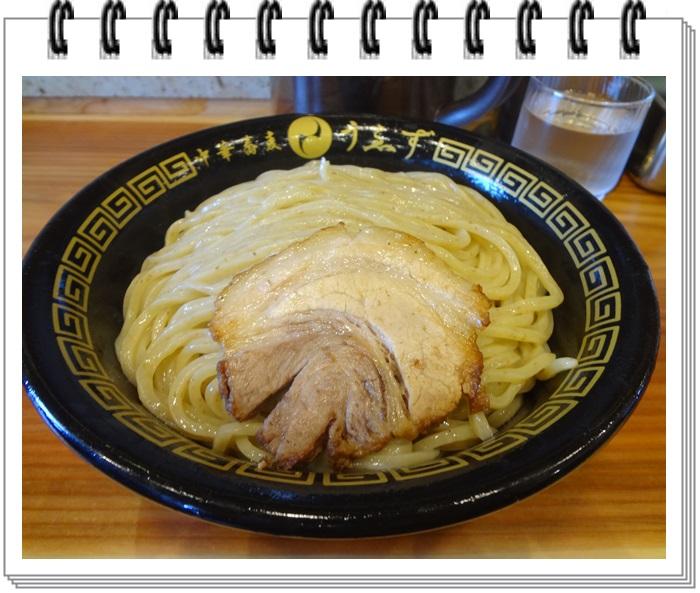 中華蕎麦うゑずDSC05760