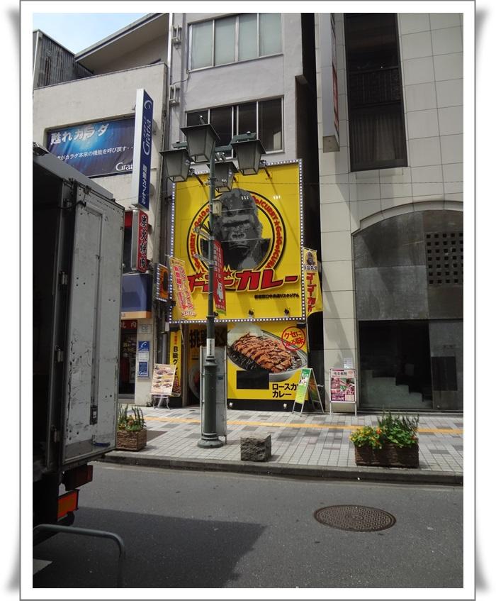 新宿散策DSC06010
