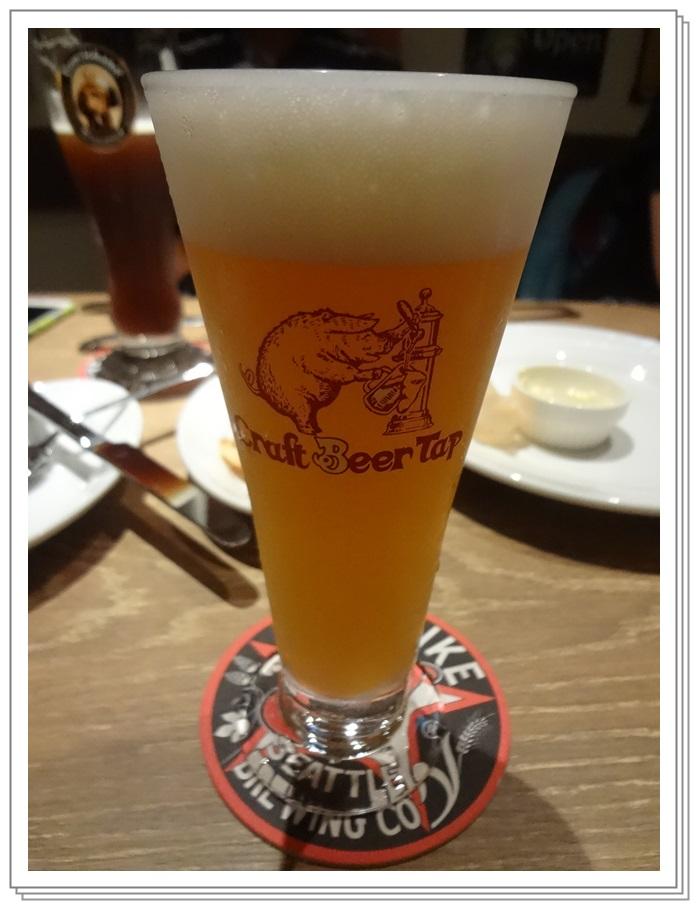 クラフトビール タップDSC06032