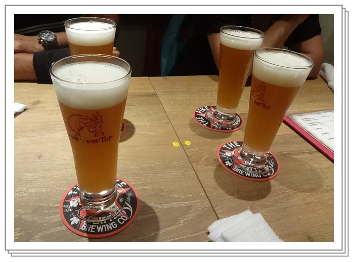 クラフトビール タップDSC06026