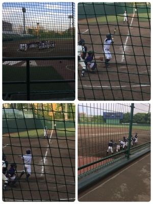 江戸川球場