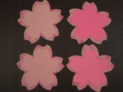 s_桜菜の花7
