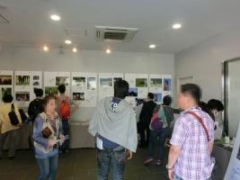 150524京都競馬場写真展