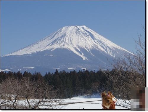 富士山IMGP2217-20150211