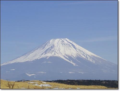 富士山IMGP2247-20150211