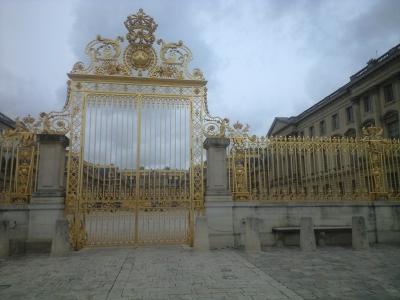 ヴェルサイユの門2