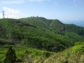 お山風景4