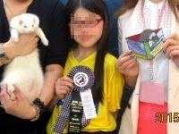 スプリングフェレットショー2015(カラー表彰)7