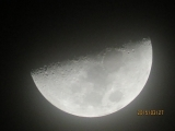 今夜のお月さま (1)