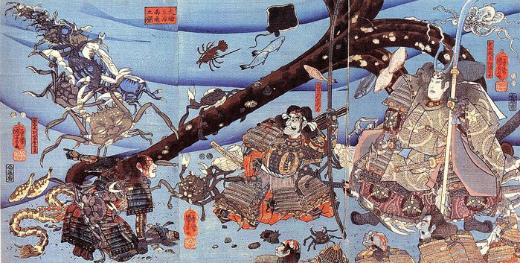 s-662-3大物の浦海底の図