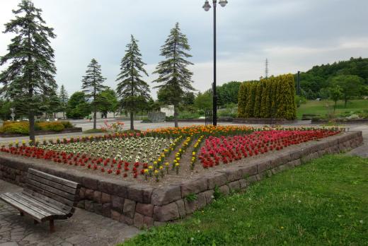 s-675-2 前回の花壇