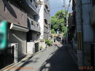 元町前面道路1