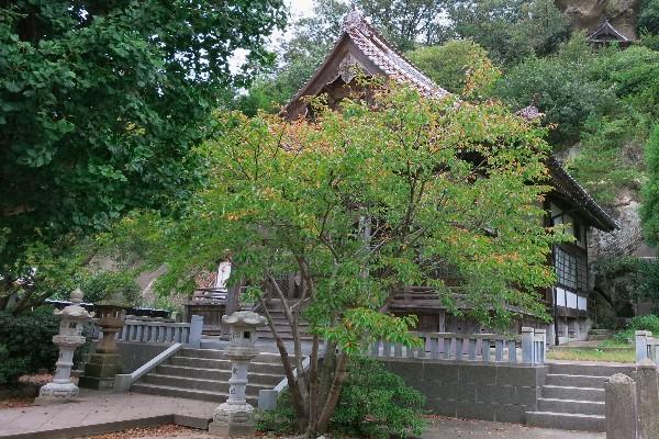 温泉津町 龍御前神社