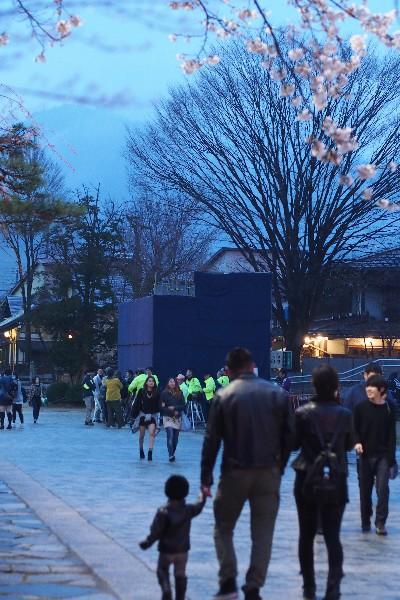 飛騨古川 古川祭 祭り風景