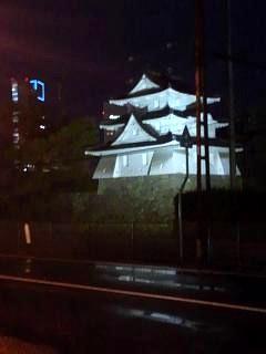 20141231高松の夜景(その1)