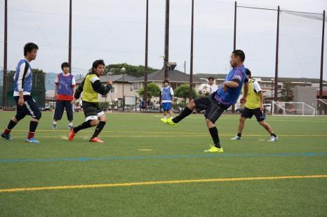 サッカーイベント3
