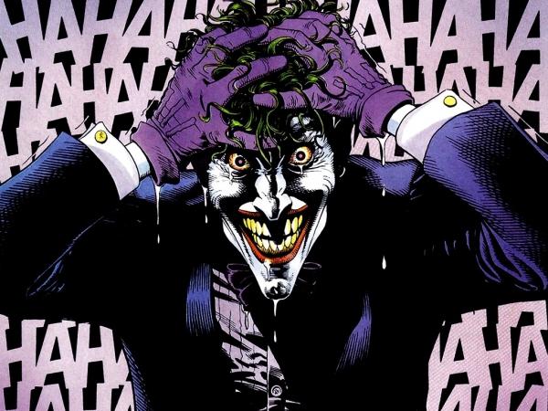 「ジョーカー dcコミック」の画像検索結果