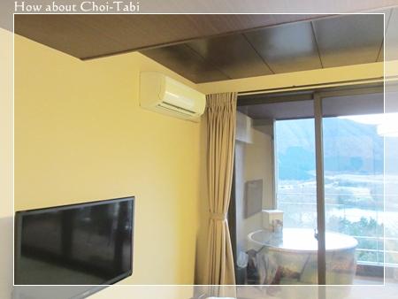 箱根おすすめ旅館・カップル・部屋に露天風呂がある