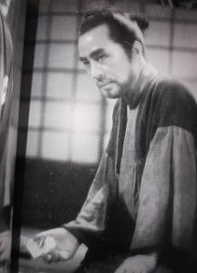 大河内傳次郎 昭和15年 蛇姫様 東宝映画