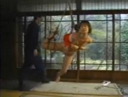 昭和的な吊り - エロ動画 アダルト動画