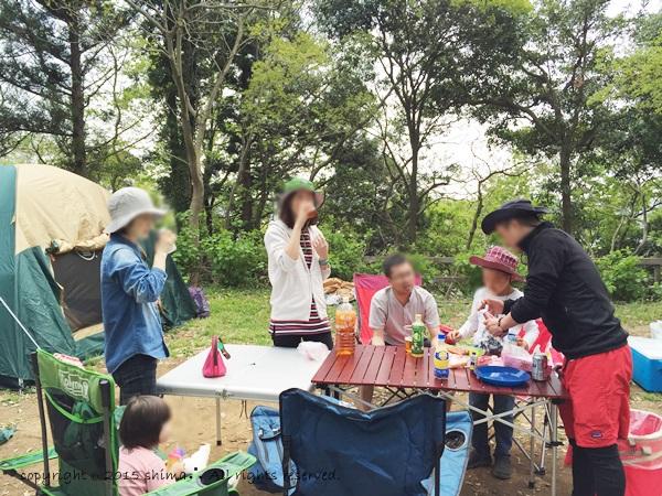 20150509春キャンプ1