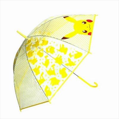 ピカチュウ傘