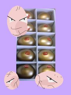 燻製タマゴ