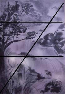 蟲師 構図 1