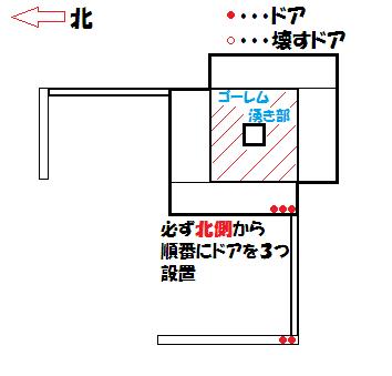ドア設置5