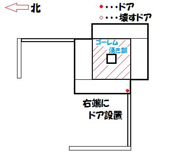 ドア設置2
