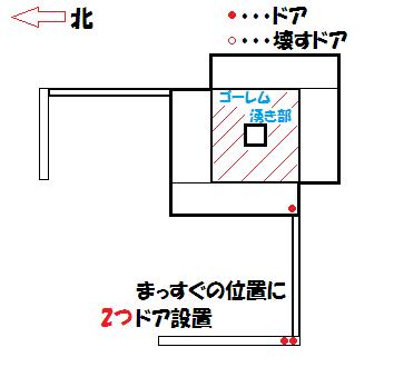 ドア設置3