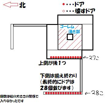 ドア設置10