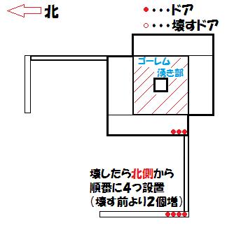 ドア設置7