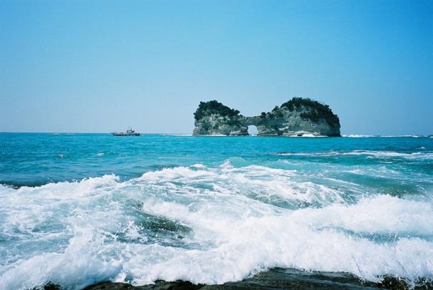 shio_円月島