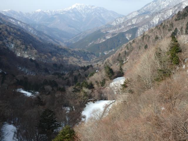 西日本第11位の三嶺