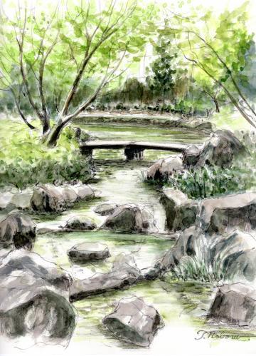 Web太田黒公園