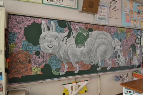 Web北極ウサギ2