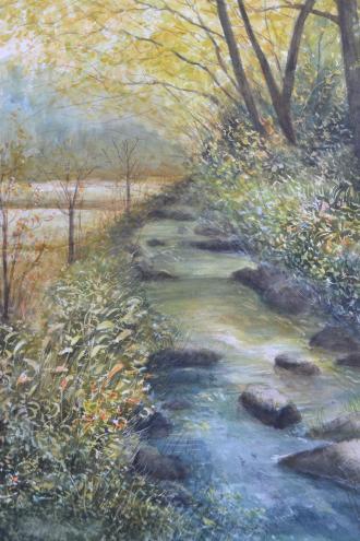 Web槻川の流れ2