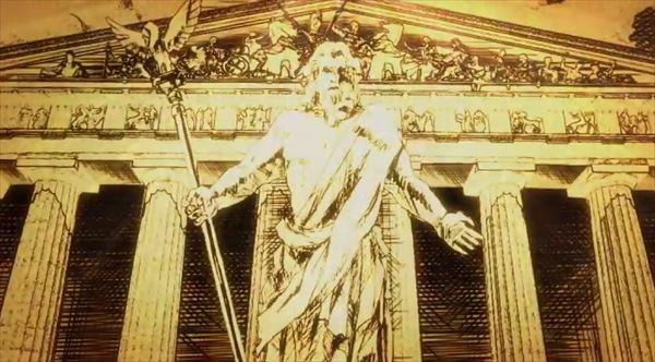 ミリオンゴッド神々