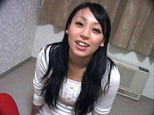 エッチなバイトに来てくれた普通っぽい女の子のフェラテクがプロ顔負けだった!