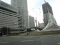 20150104 名古屋駅前