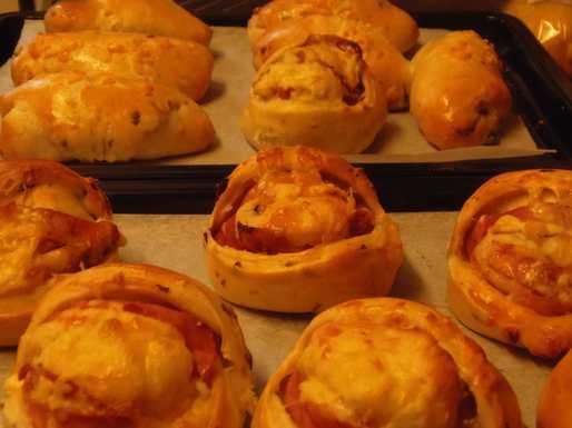 20150219 惣菜パン