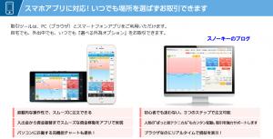 選べる外為オプションスマートフォン